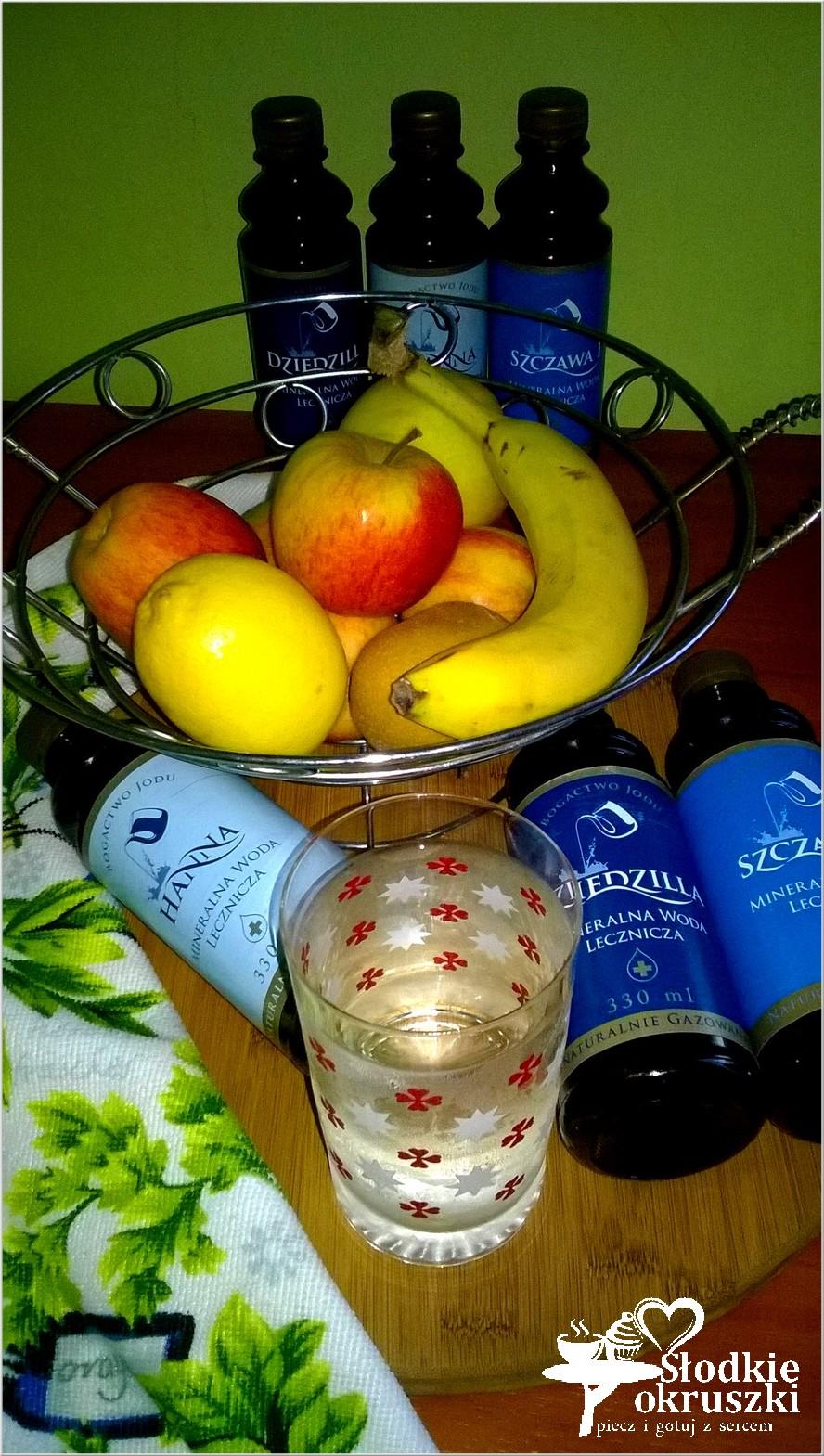 Jak zamknąc naturę i zdrowie w jednej butelce Mineralne Wody Lecznicze