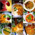 8 przepisów (pomysłów) na obiad.