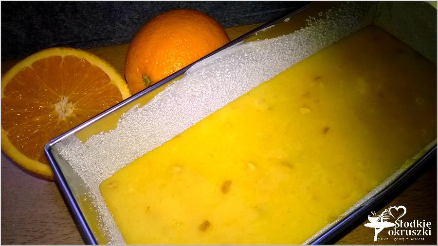 Babka podwójnie pomarańczowa (3)