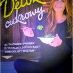 Detoks cukrowy Wyd. REA-SJ. Recenzja książki.