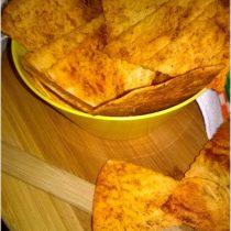Domowe chipsy paprykowe w kilka chwil (2)