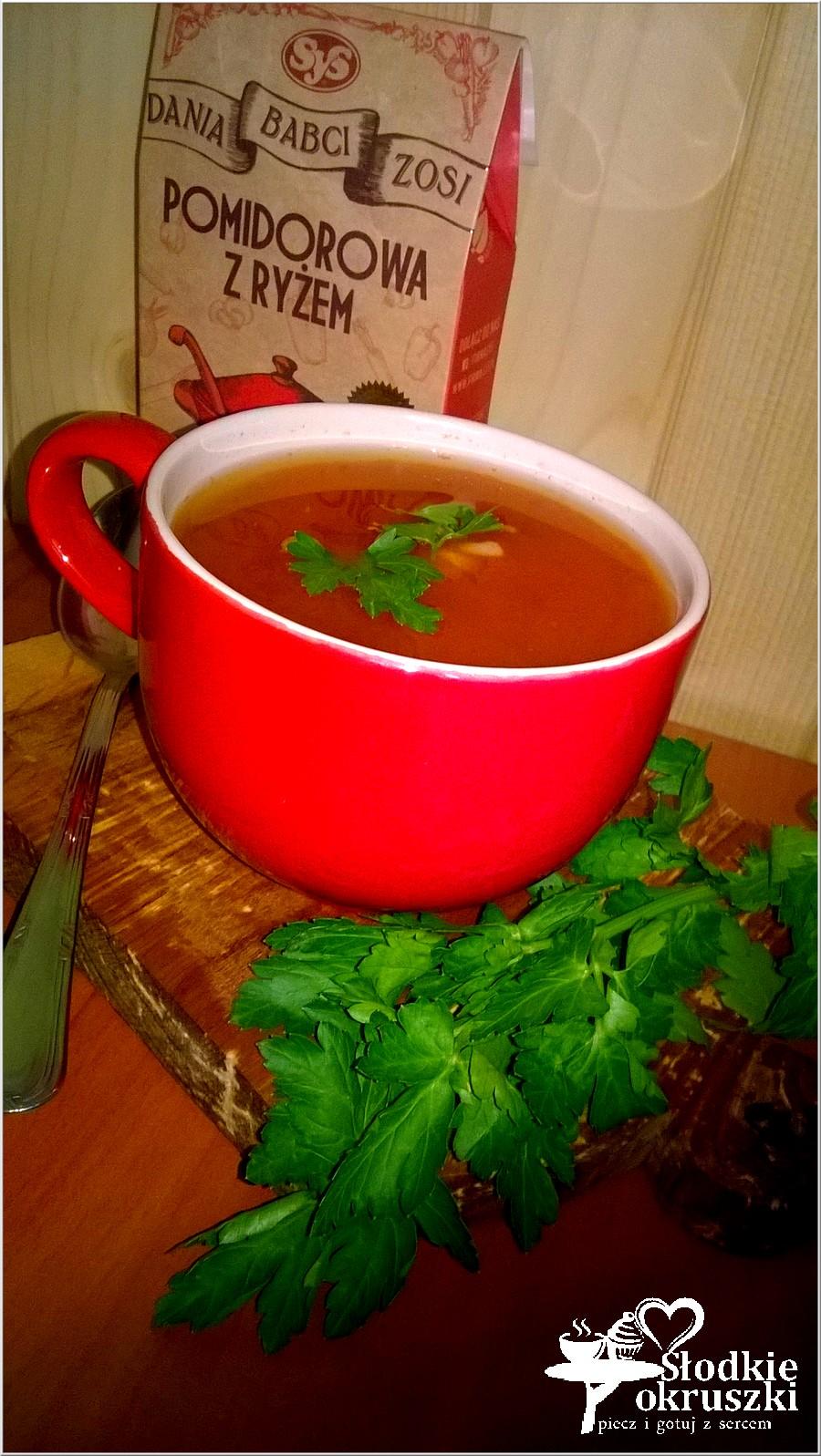 Ekspresowa zupa pomidorowa (2)