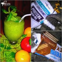 Jak nie stracić motywacji Co jeść i pić po ćwiczeniach (1)