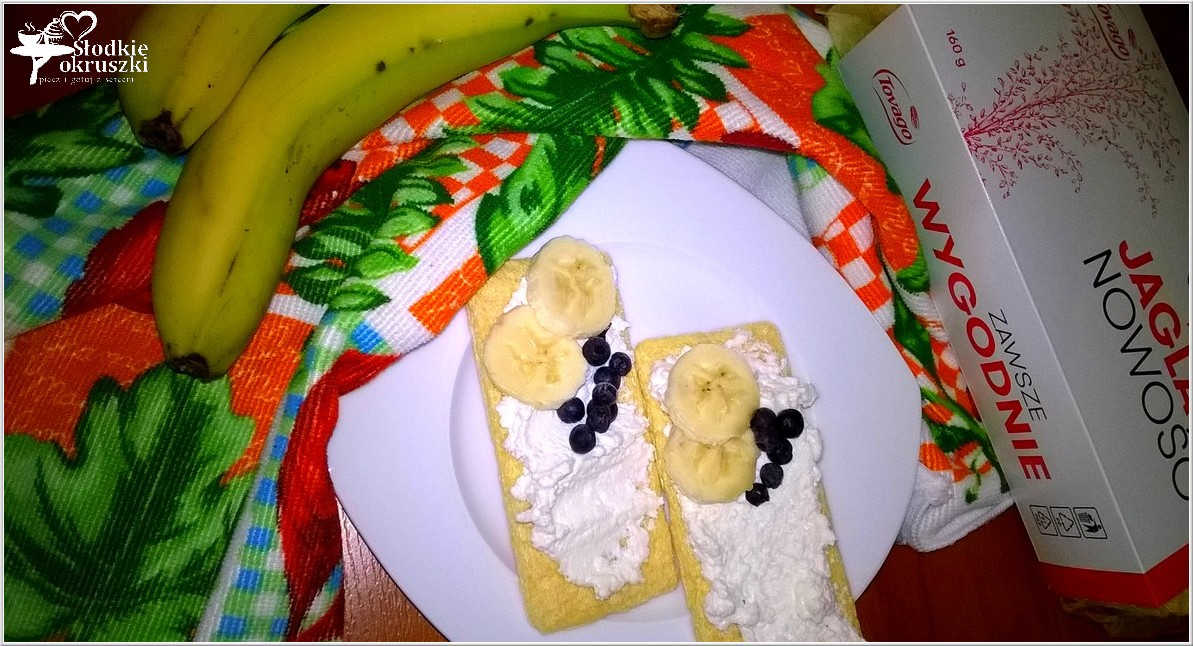 Lekka propozycja na śniadanie (2)