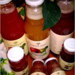 Natura, smak i zdrowie. Ogrody Sabinu – soki, które warto polecić!