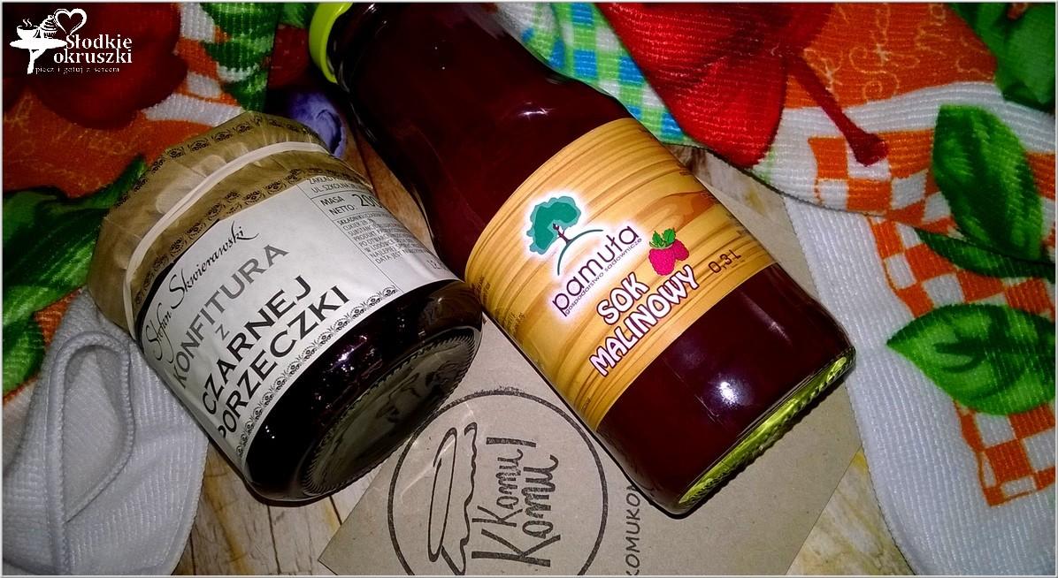 Naturalne produkty, wspaniałe smaki z Kujaw i Pomorza - sklep internetowy KomuKomu.