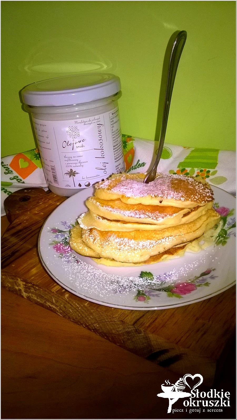 Placuszki śniadaniowe na serku kanapkowym (2)