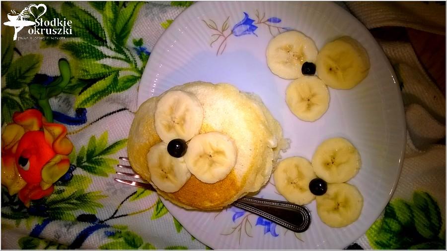 Placuszki kokosowe kwiatuszki (na bazie kaszy manny i oleju kokosowego) (2)