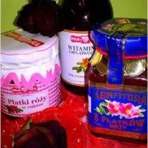 Polska Róża - zdrowie, smak i tradycja