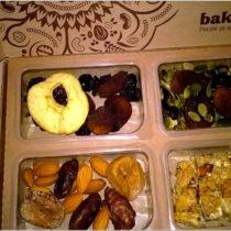 Przekąski pełne smaku i zdrowia - Bakeo 3