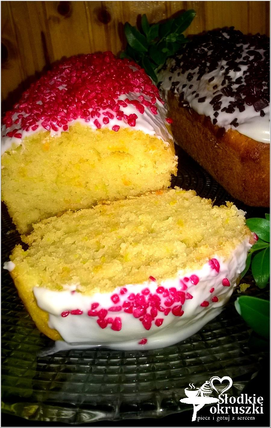 Puszyste ciasto marchewkowo jabłkowe (1)
