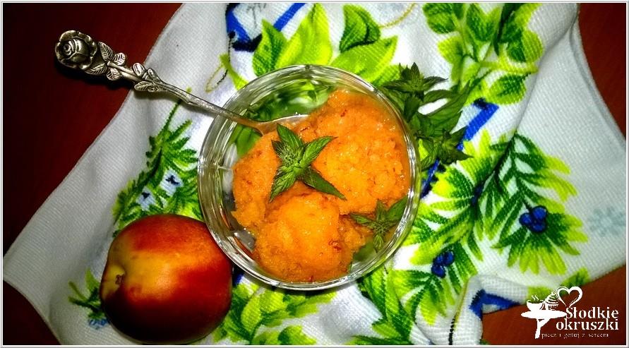 Sorbet owocowy (2)