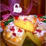 Truskawkowo-jabłkowe ciasto weekendowe (4)