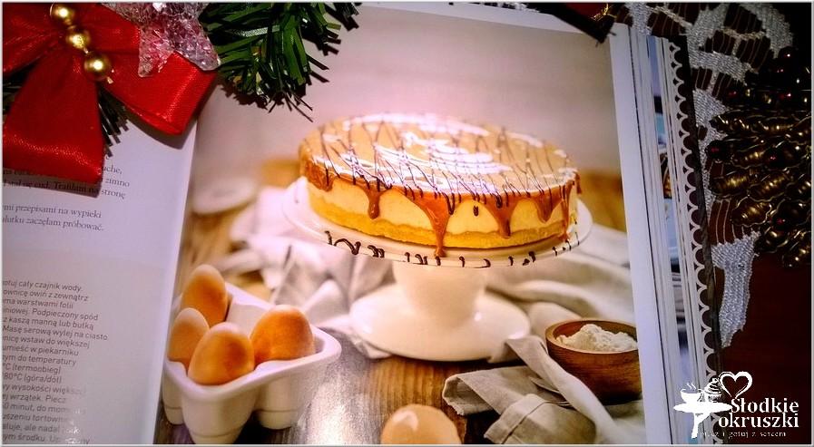 Wielka Księga z Wypiekami. 100 przepisów i opowieści pachnących domowym ciastem. 3