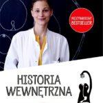 Historia wewnętrzna, Giulia Enders. Recenzja książki.