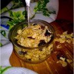 Domowa granola w kilka chwil