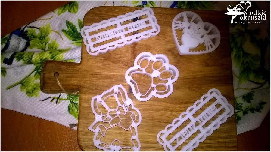 Kruche ciasteczka na weekendowe smutki córeczki (2)