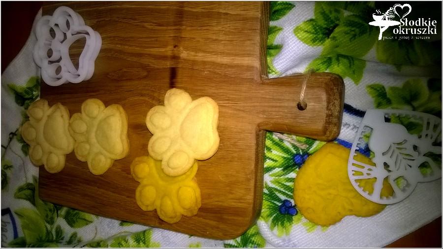 Kruche ciasteczka na weekendowe smutki córeczki (5)