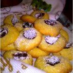 Najłatwiejsze ciasteczka z marmoladą