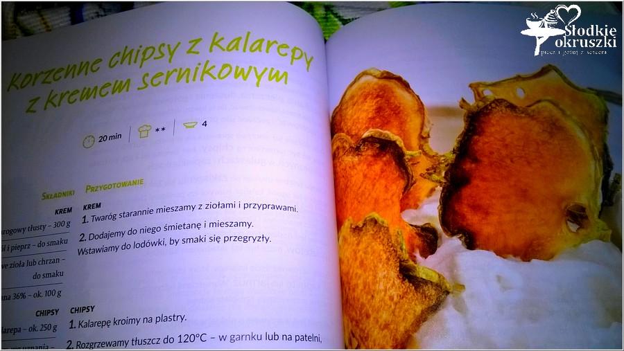 Zdrowie w smaku NIezwykłe dania ze zwykłych roślin recenzja (4)
