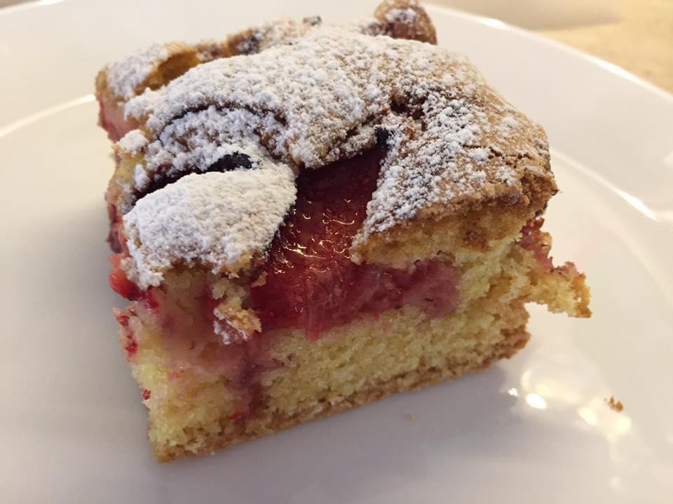 Karolina S. Truskawkowe ciasto weekendowe (2)