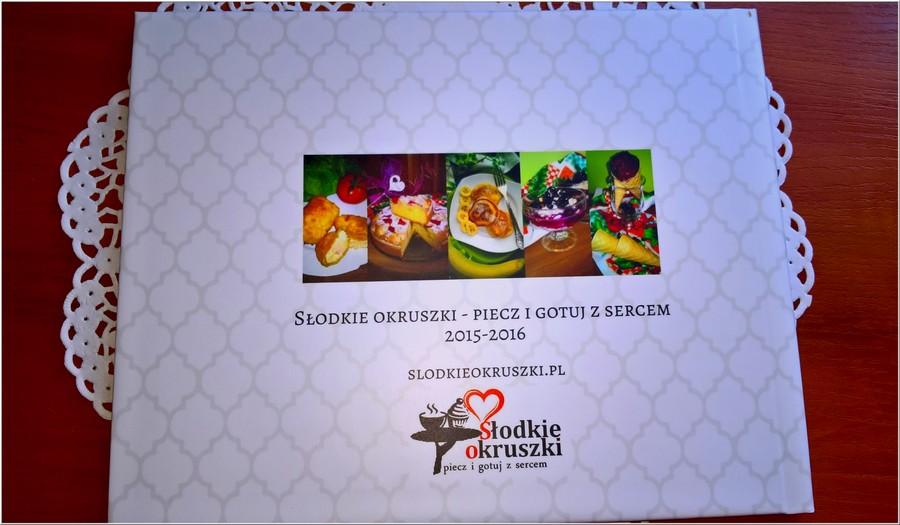Książka kucharska Słodkie okruszki (2)