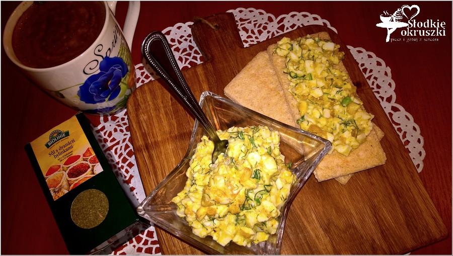 Lekka jajeczno-koperkowa pasta kanapkowa (3)