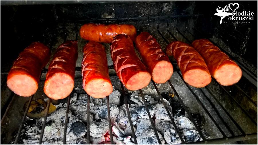 Weekendowe grillowanie. Przepis na udany weekend. (2)