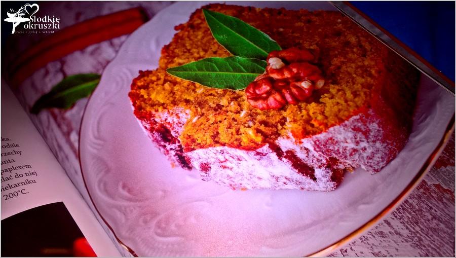 Ciasta z blachy. Wyd. Dragon. Recenzja. (5)