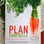 Plan Campbella. Wyd. Galaktyka. Recenzja