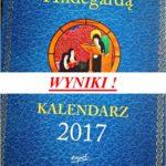 Wyniki konkursu! Wygraj kalendarz na 2017 – rozpocznij rok ze Św. Hildegardą
