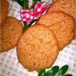 Ekspresowe ciasteczka cynamonowe