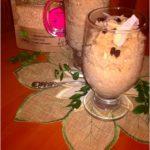Szarlotkowa quinoa (komosa ryżowa)