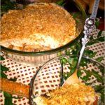 Szybki deser orzechowy (z mascarpone)