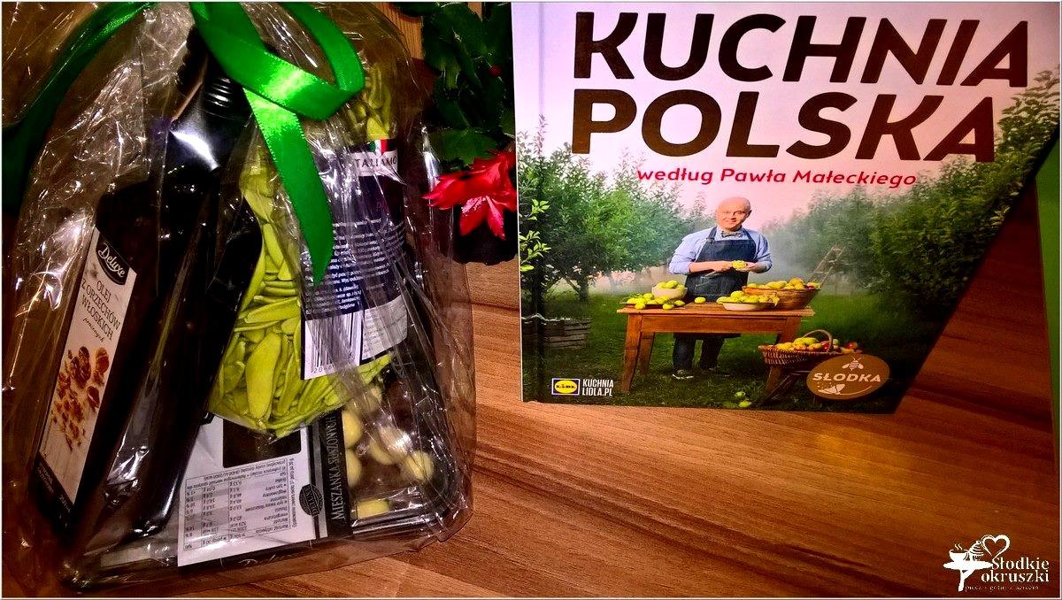 świąteczna Niespodzianka Recenzja Książki Kuchnia Polska