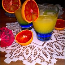 drink-blue-orange-bezalkoholowy-1