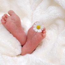 Delikatna i wrażliwa skóra dziecka