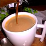 Rozgrzewający syrop piernikowy (do kawy i deserów)