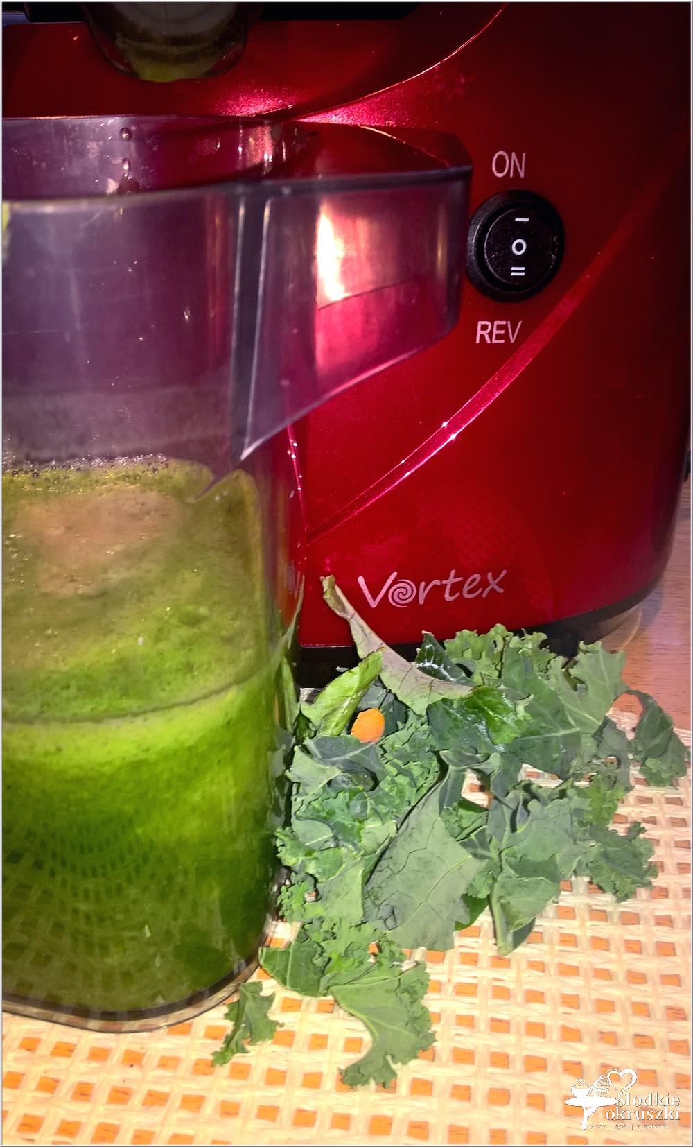 Słodka Fiona, czyli zielone smoothie pełne zdrowia (1)