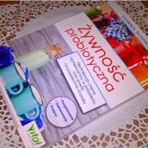 Żywność probiotyczna. Recenzja książki Donny Schwenk (1)