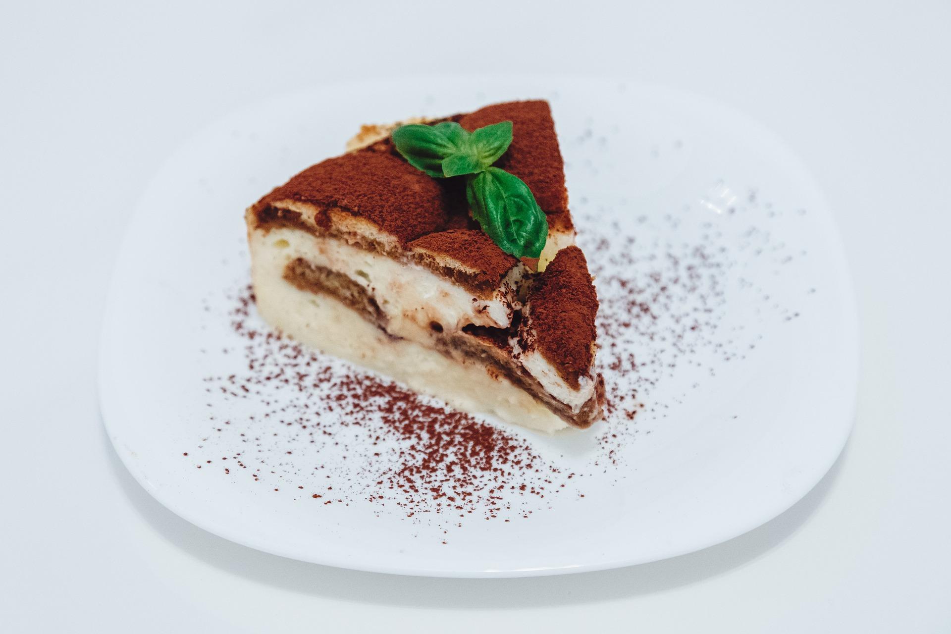 Ciasta z kremem (2)