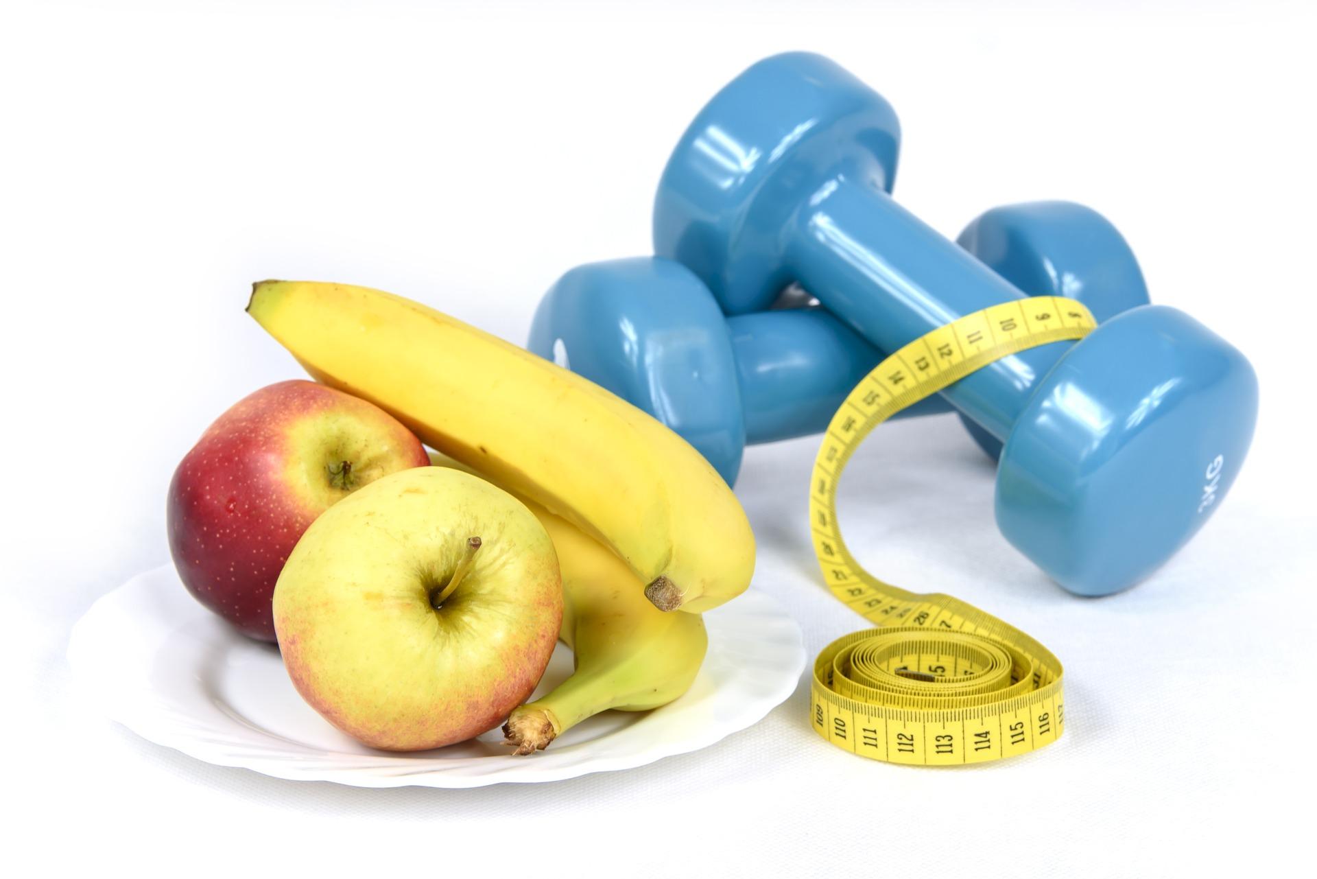 Dieta a ćwiczenia (1)