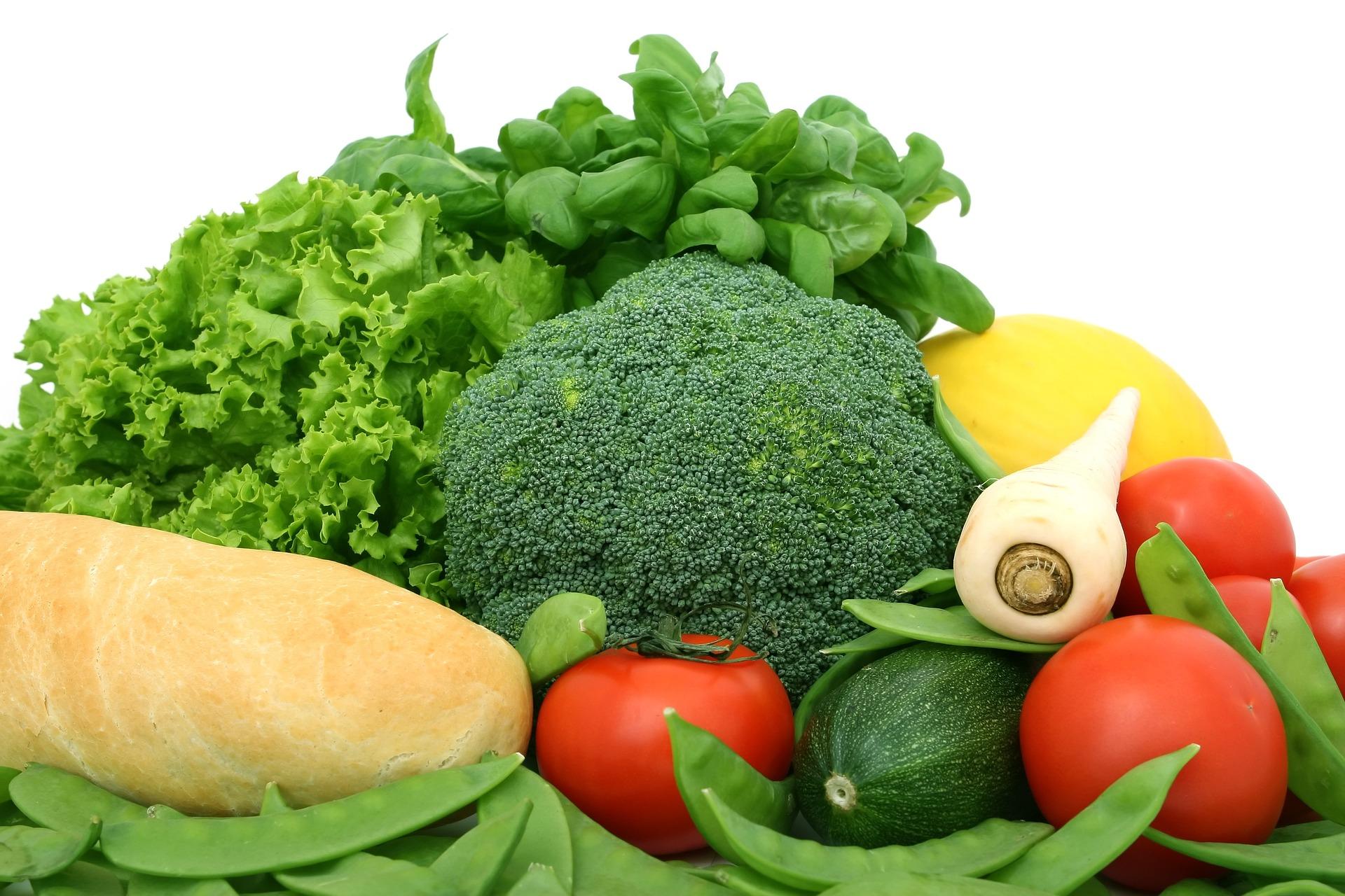 Dieta a ćwiczenia (2)