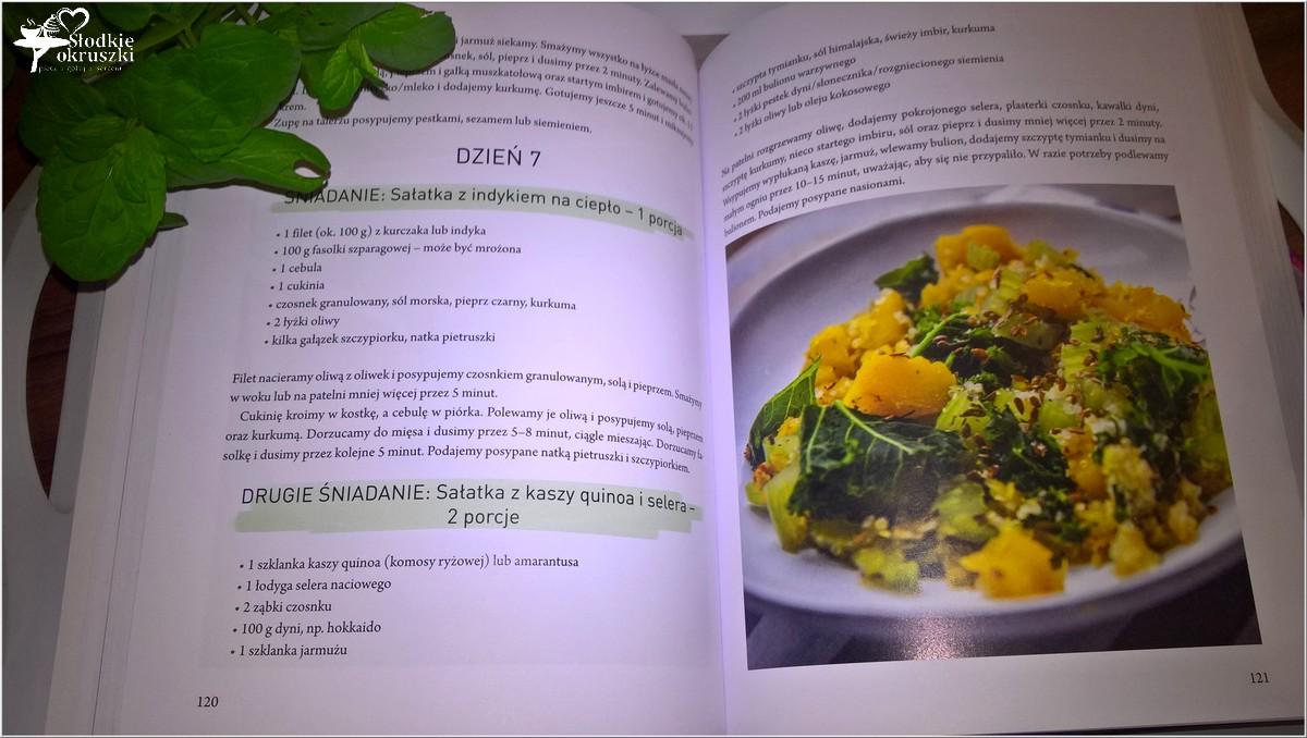 Dieta uzdrawiająca organizm Jedz intuicyjnie bez liczenia kalorii (2)