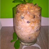 Jabłkowa gryczanka śniadaniowa (1)