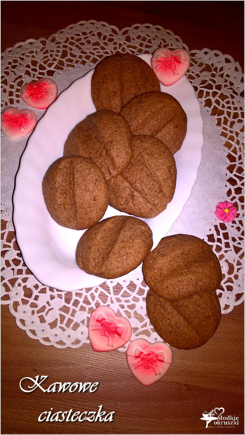 Kawowe ciasteczka (3)