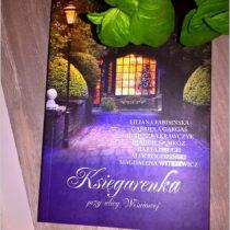 Księgarenka przy ulicy Wiśniowej Recenzja