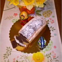 Szybka babka śmietankowo-kakaowa na świąteczny stół (3)