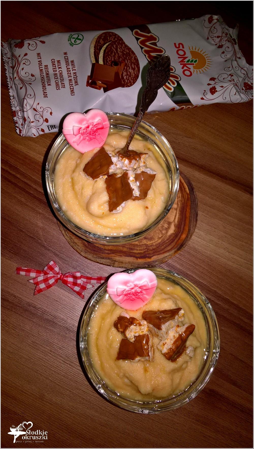Zdrowy deser a la bounty (3)