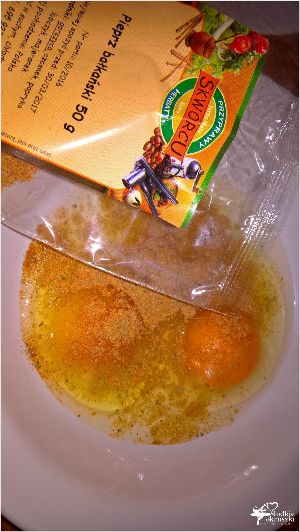 Chrupiące grzyby w kukurydzianej panierce (3)